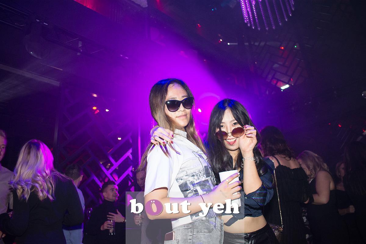 Belfast nightclub Chinawhite. Photo 2974.