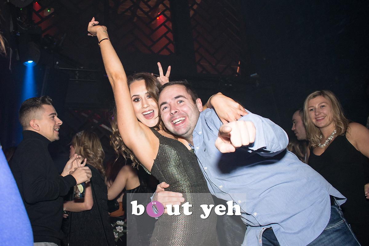 Belfast nightclub Chinawhite. Photo 2980.