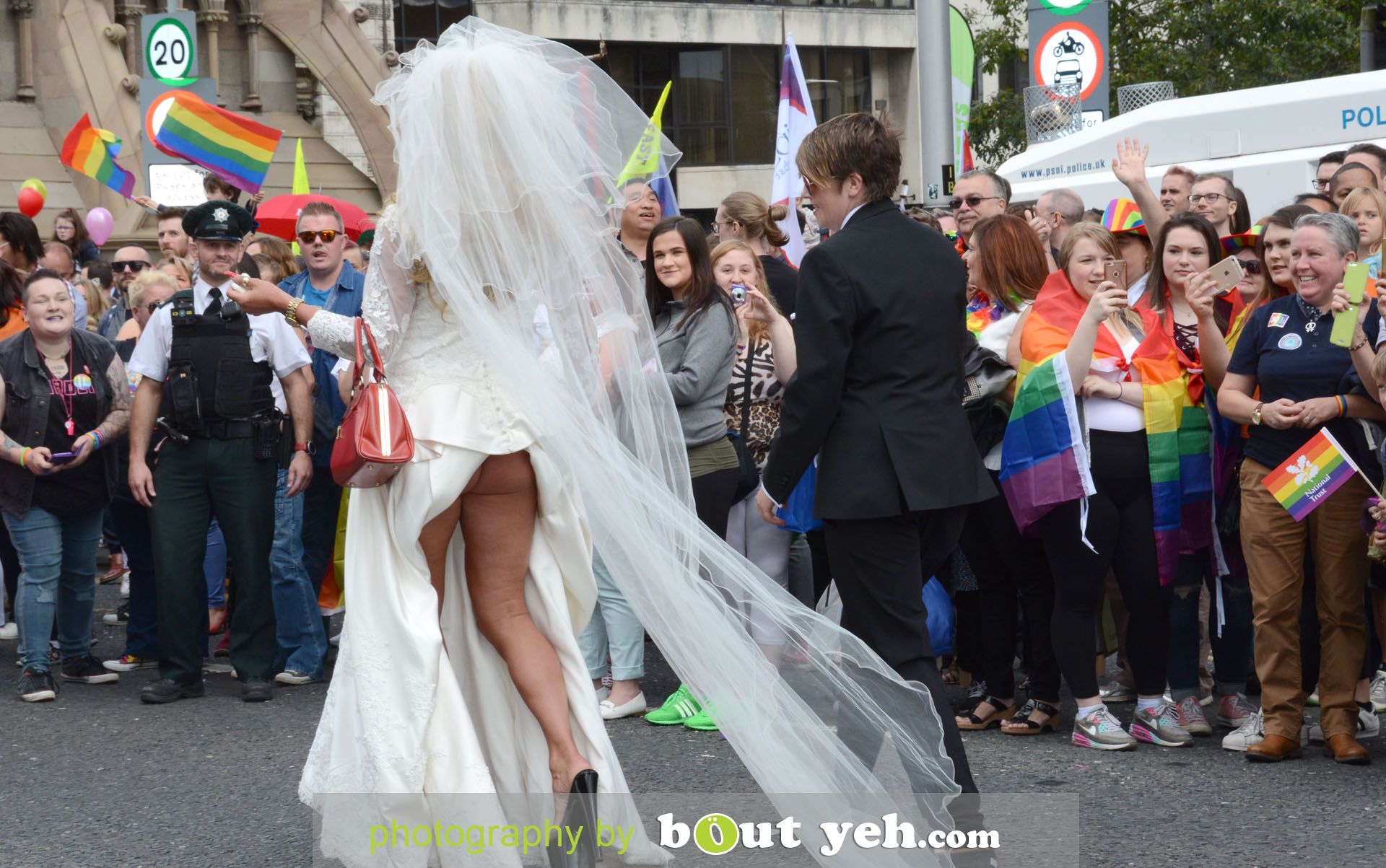 Belfast Pride 2017 - photo 8594.