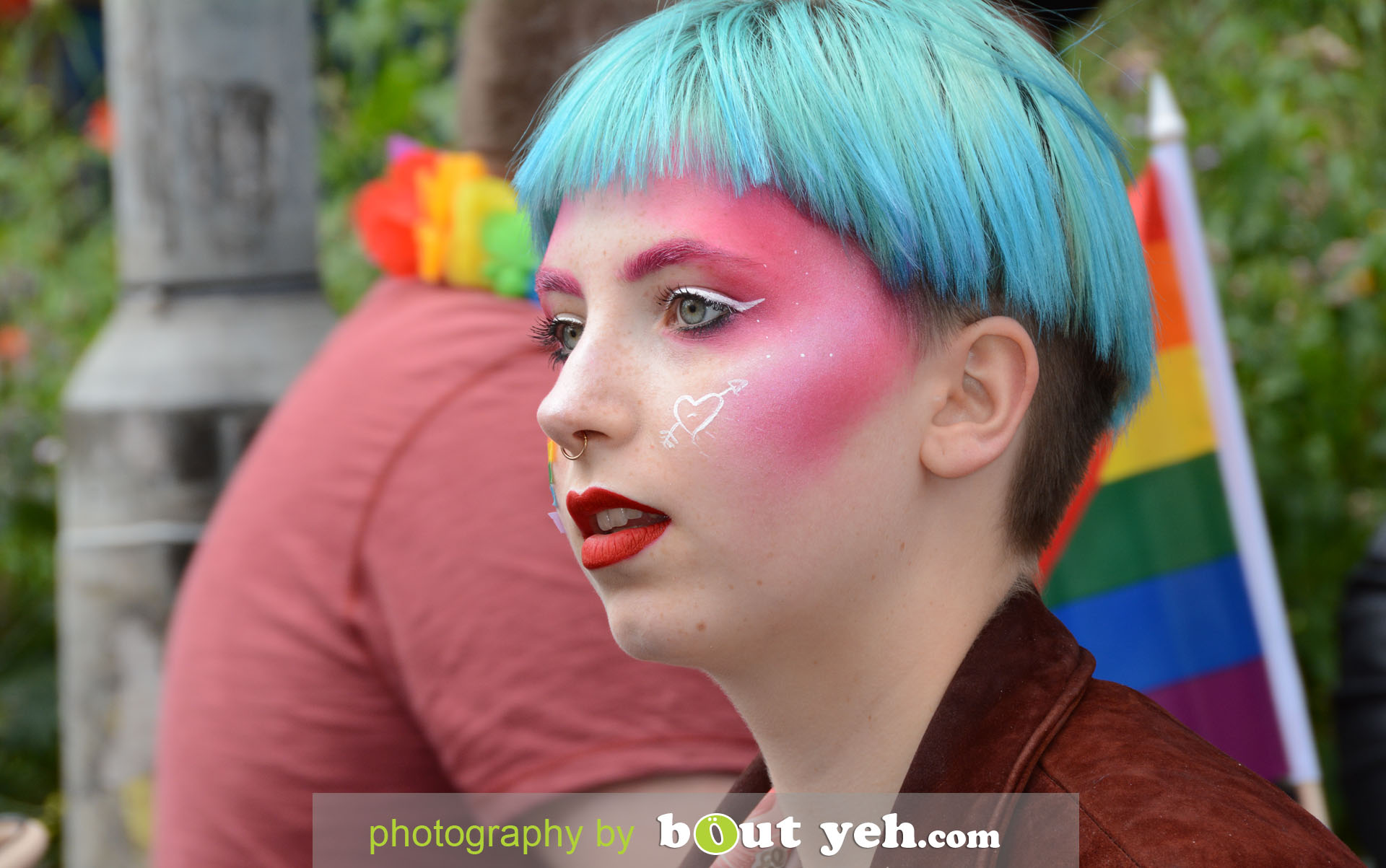 Belfast Pride 2017 - photo 8519.