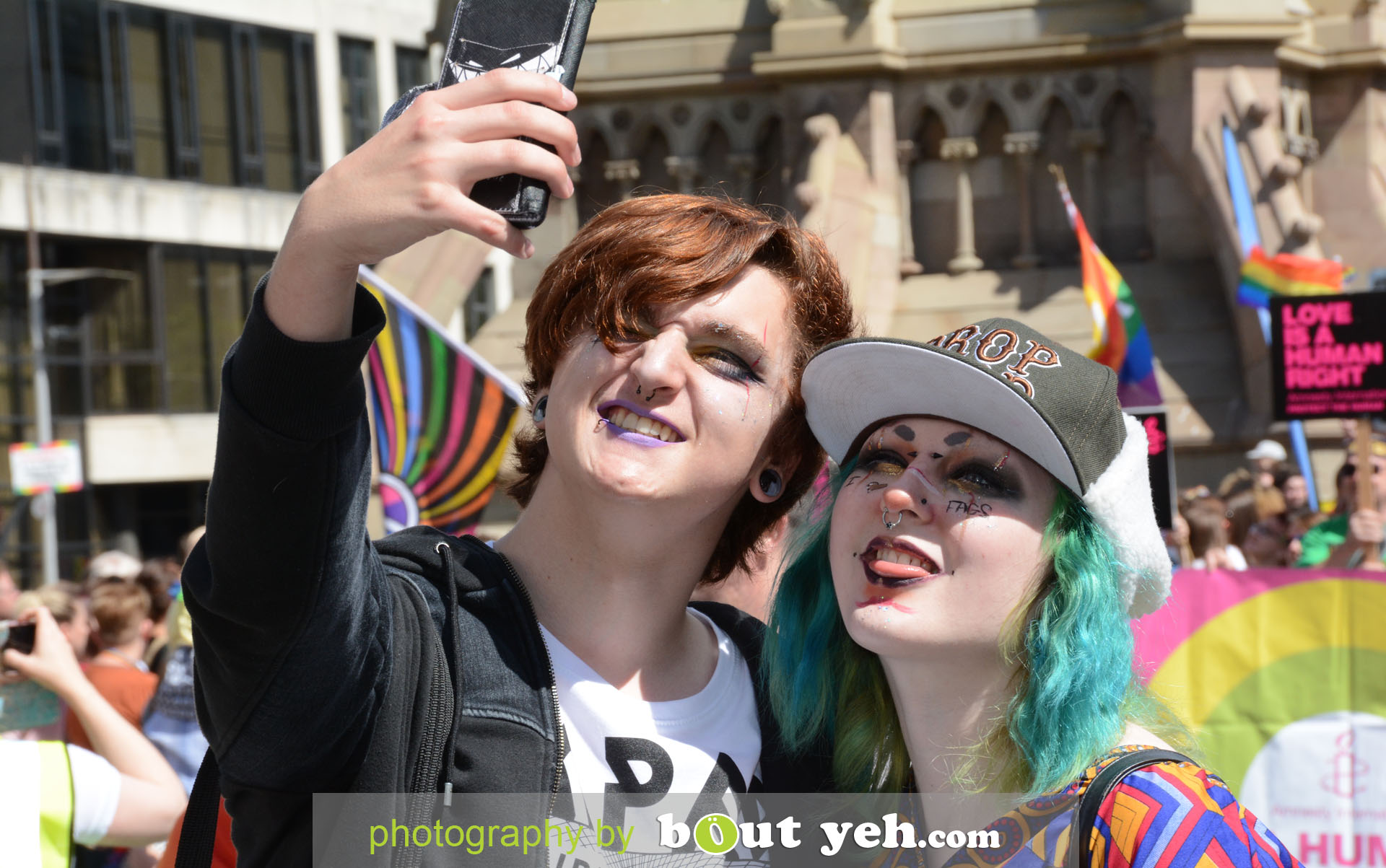 Belfast Pride 2017 - photo 8576.
