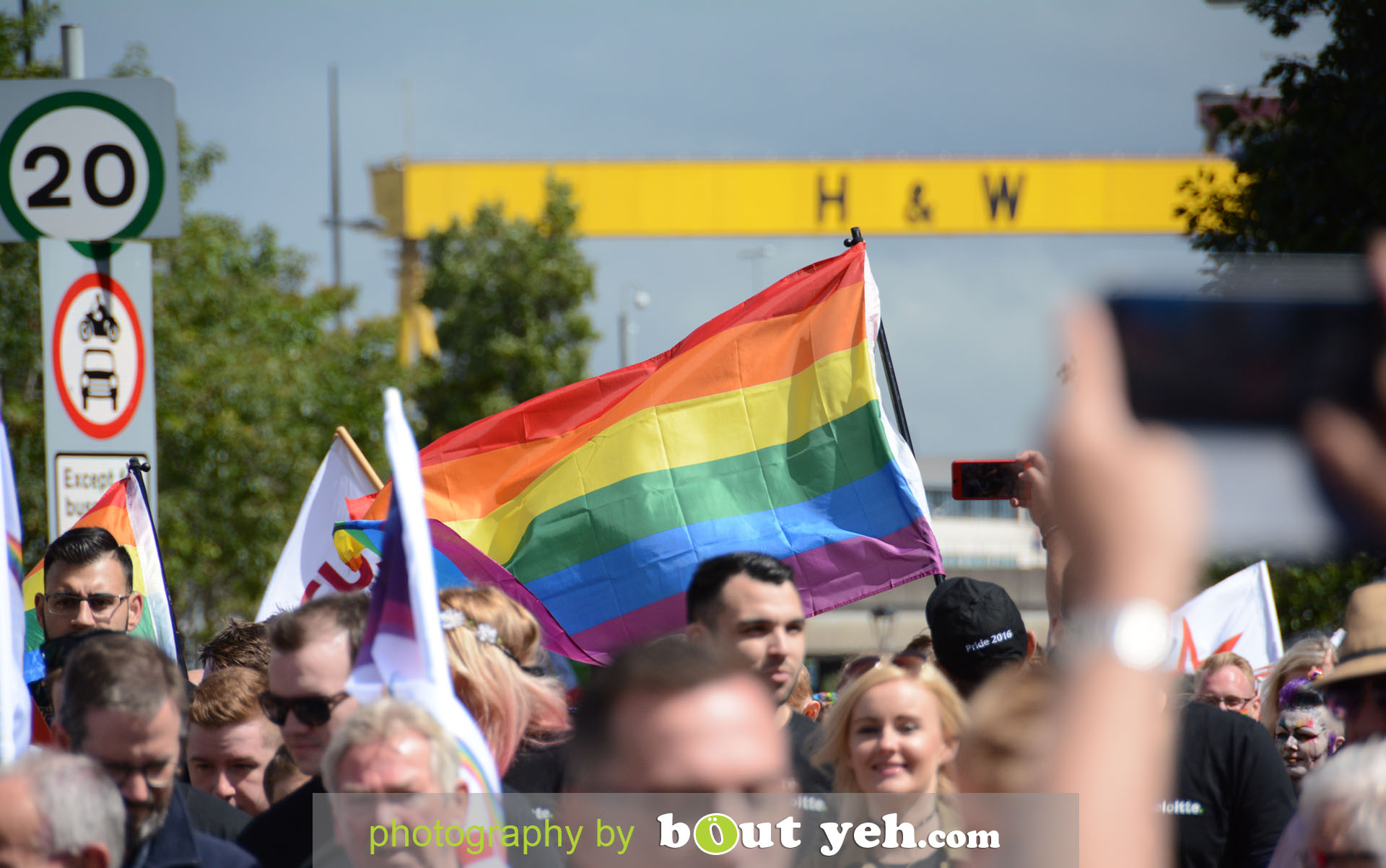 Belfast Pride 2017 - photo 8581.
