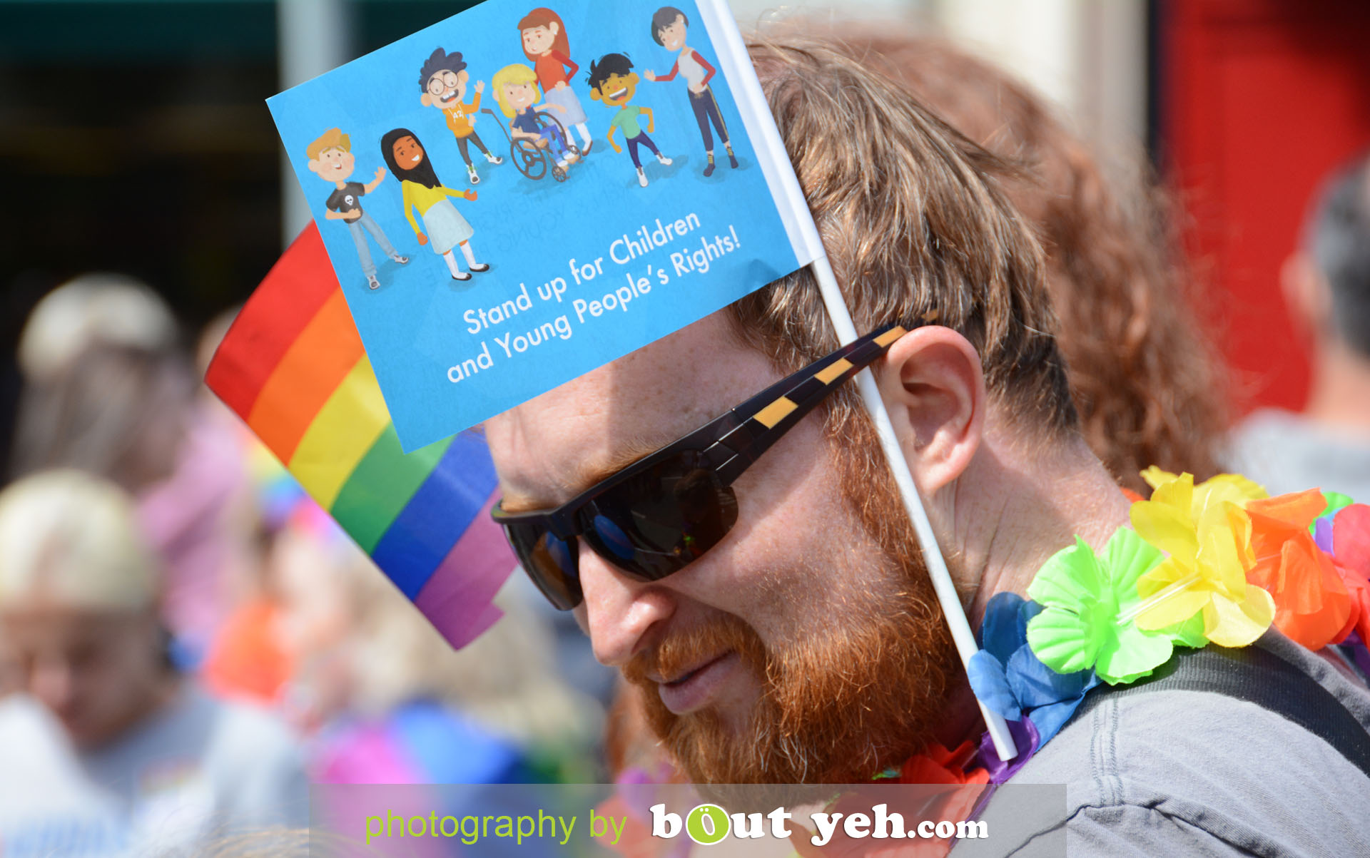 Belfast Pride 2017 - photo 8593.