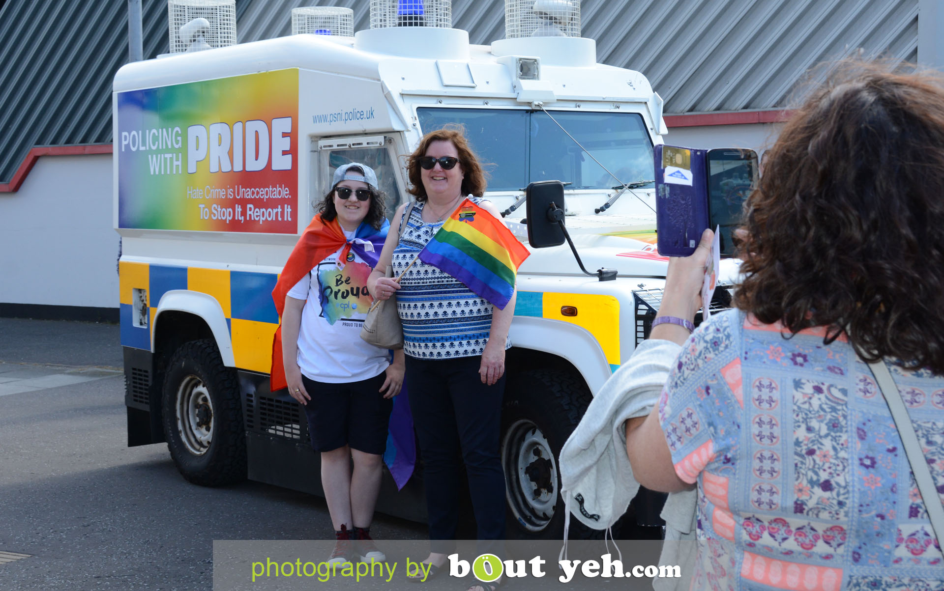 Belfast Pride 2017 - photo 8599.