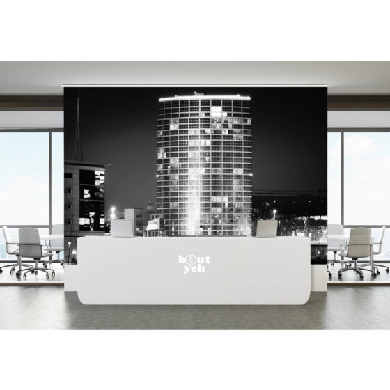 Obel Tower Belfast - Bout Yeh. Photo wallpaper 6055.